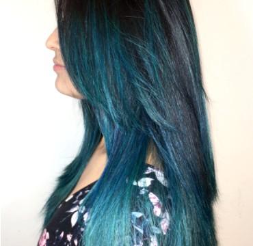 Gaby color